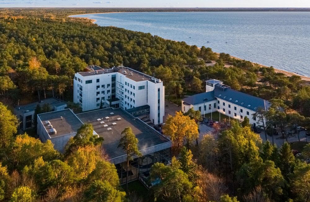 Laulasmaa Spa превращается в LaSpa: что еще поменяется на известном курорте?