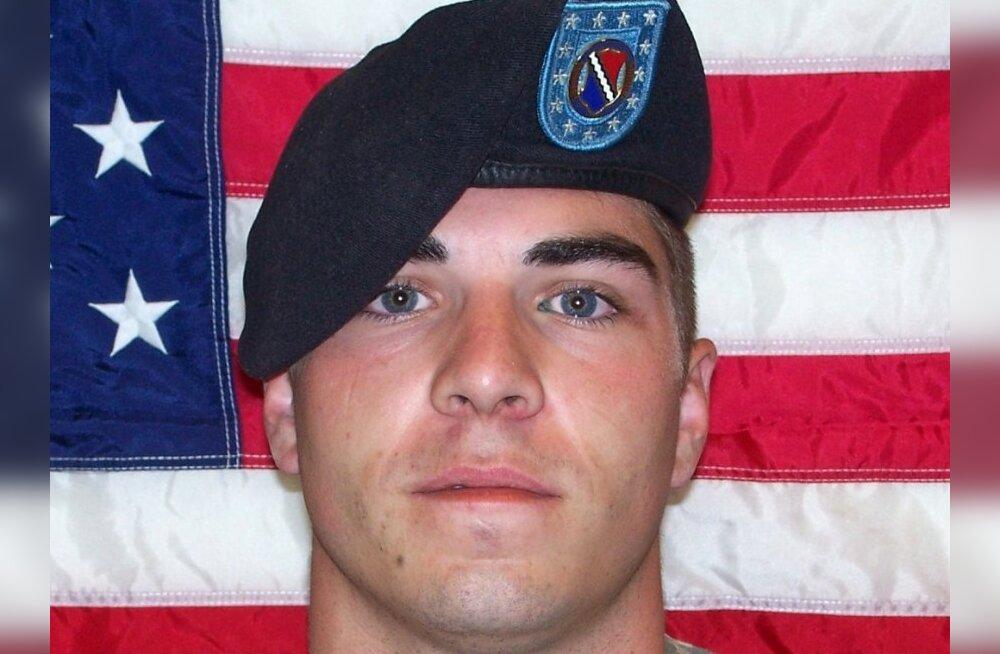 USA sõdur läheb afgaanide mõrvamise eest 24 aastaks vangi