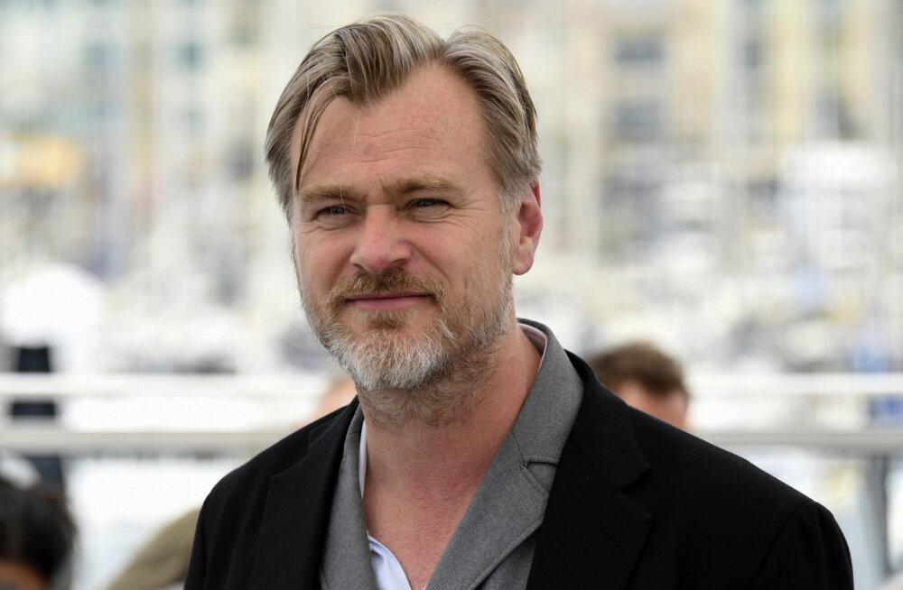 Nüüd on teada! Selgusid osaliselt ka Eestis filmitava Christopher Nolani uue filmi pealkiri ja osatäitjad