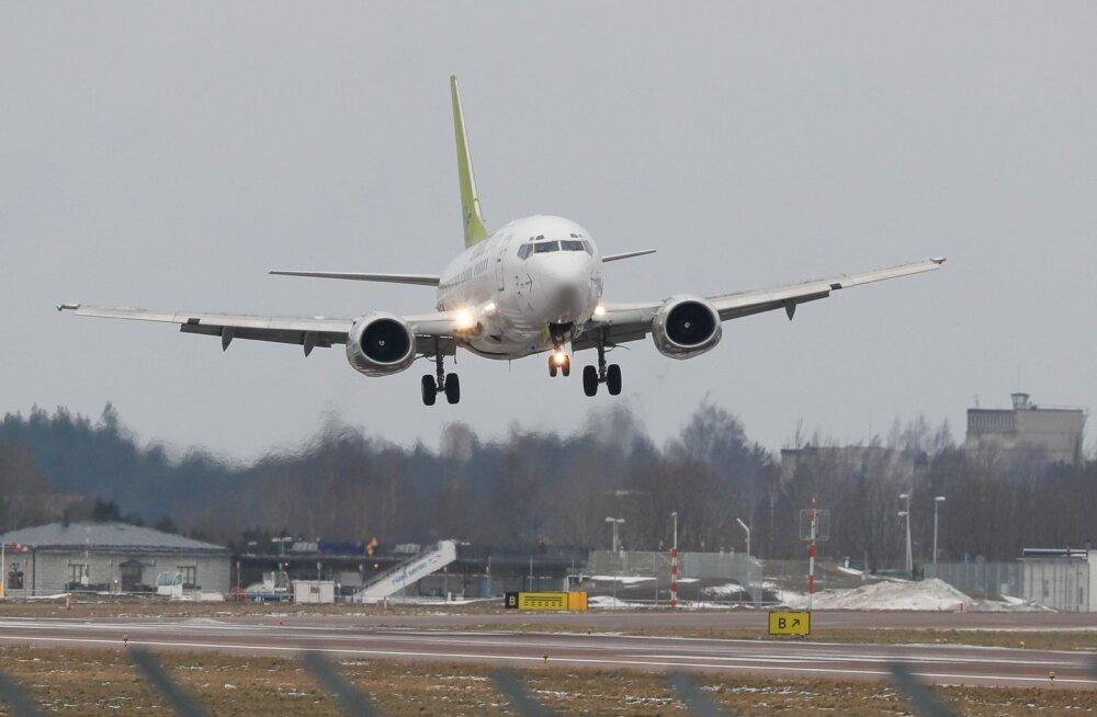Lendamisega seotud küsimärke: milline on kõige turvalisem iste lennukis? Miks toit vilets on?