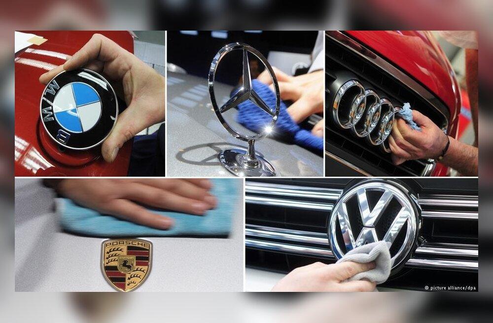 5 главных вопросов о новом автомобильном скандале в Германии