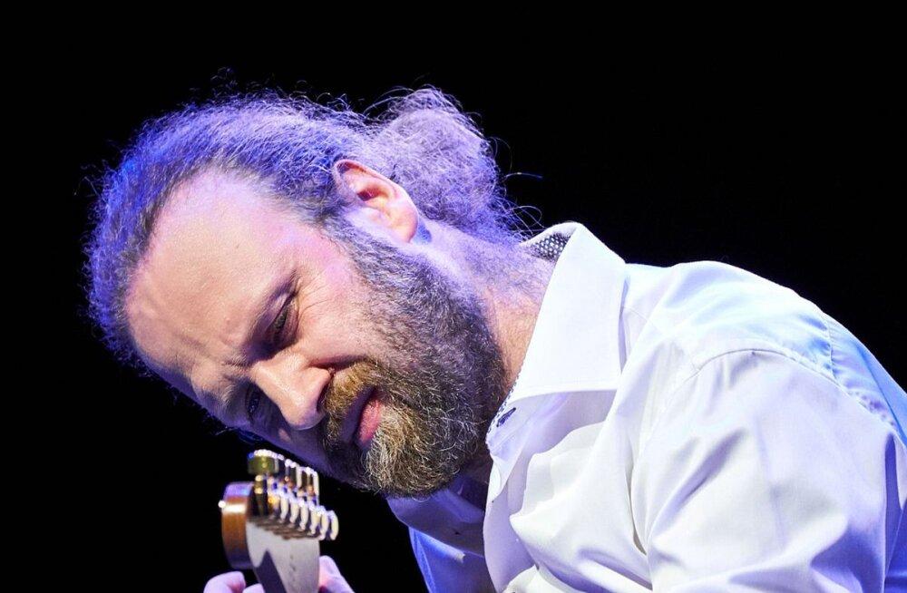 """Oleg Pissarenko annab Kumus aastalõpukontserdi """"Andestamine"""""""