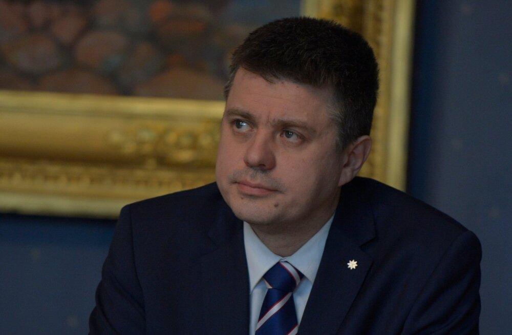 Министры юстиции стран Балтии предъявят России требования о возмещении оккупационного ущерба