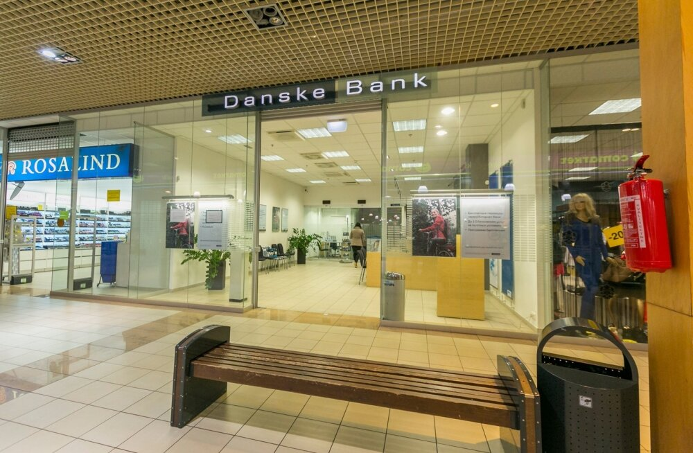 Danske pank.