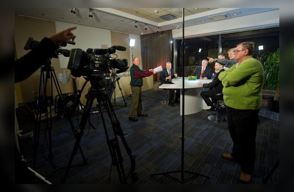 Tallinna Televisioon saab järgmisel aastal linnaeelarvest ligi kolm miljonit eurot
