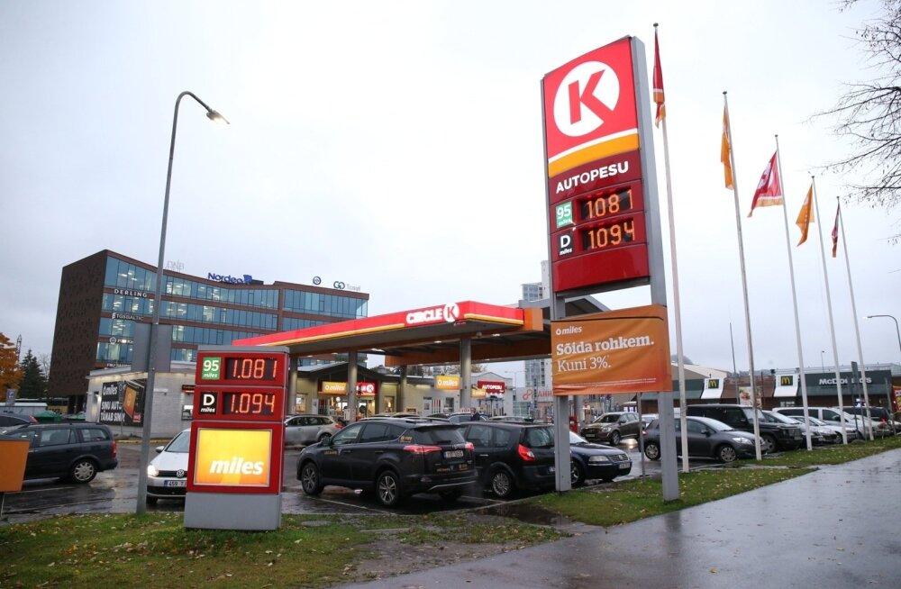 Circle K признает: рост зарплат бьет по прибыли