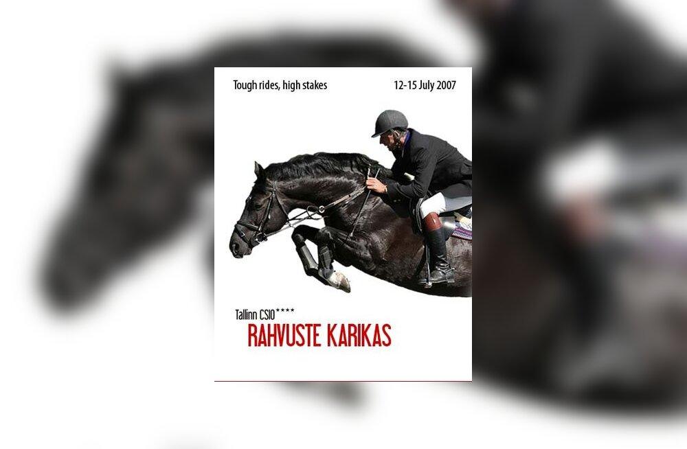 Tallinn International Horse Show Grand Prix
