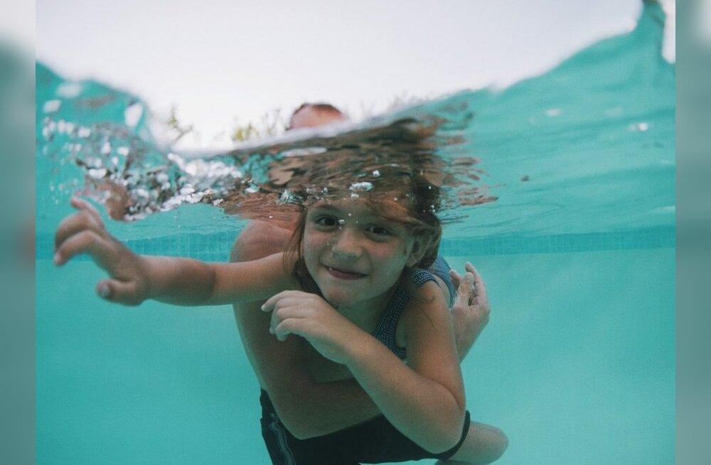 Basseinivesi võib olla seniarvatust ohtlikum