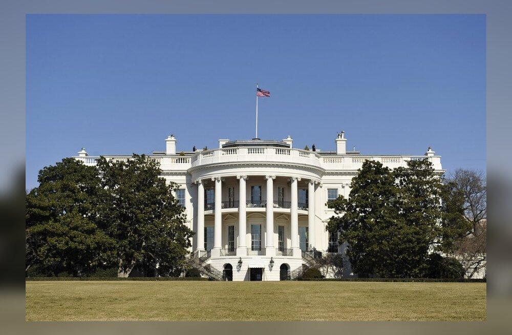 Valge Maja teatas ametlikult: meil pole tulnukatega kontakte, aga me otsime neid