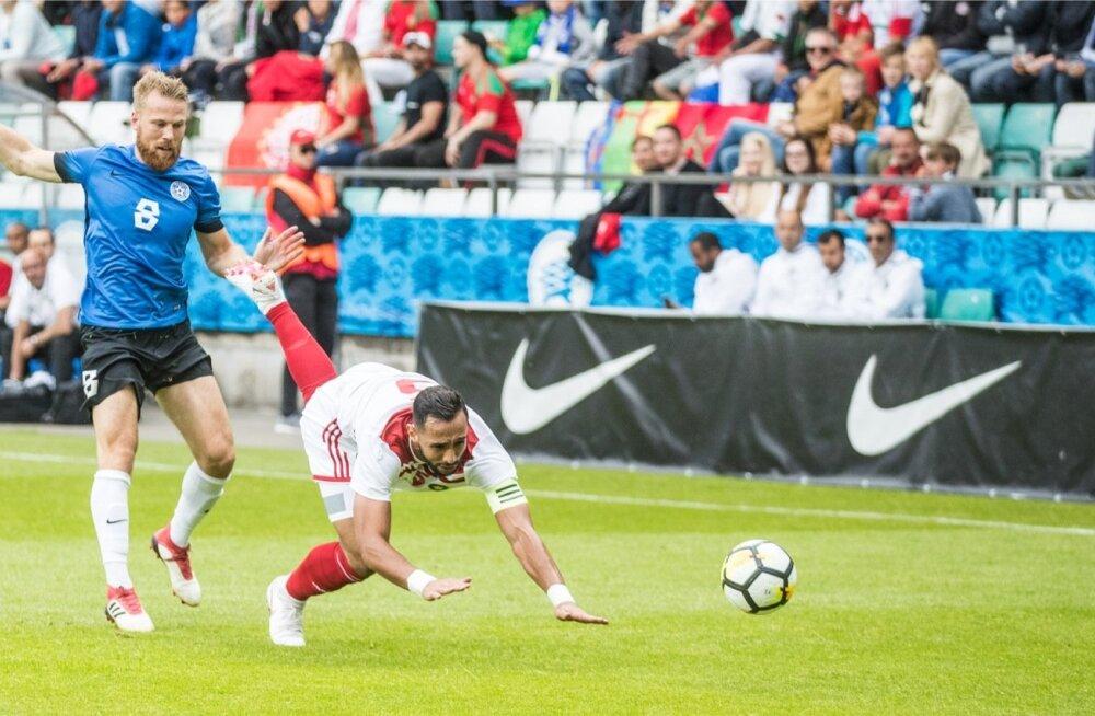KOLUMN | Hannes Rumm: 5 põhjust jalgpalli vihata