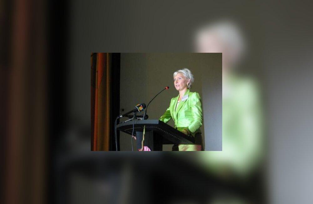 Ojuland: assamblee ei saa jääda kõrvaltvaatajaks