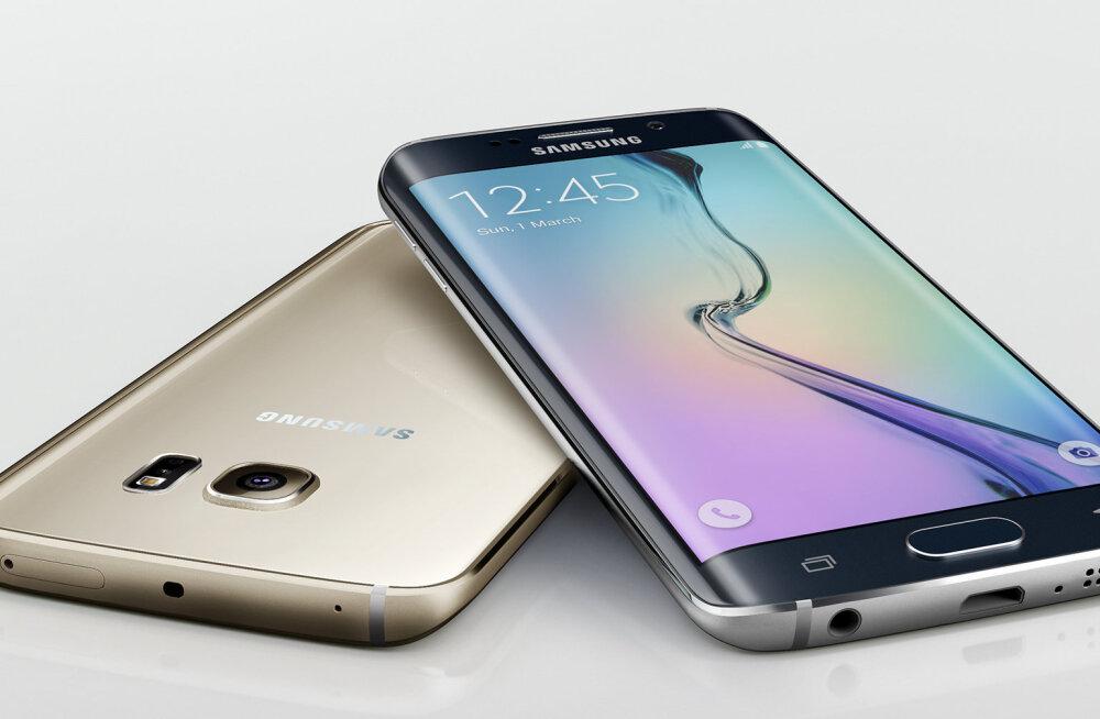 Mis loom on Samsung Galaxy S6 Edge?