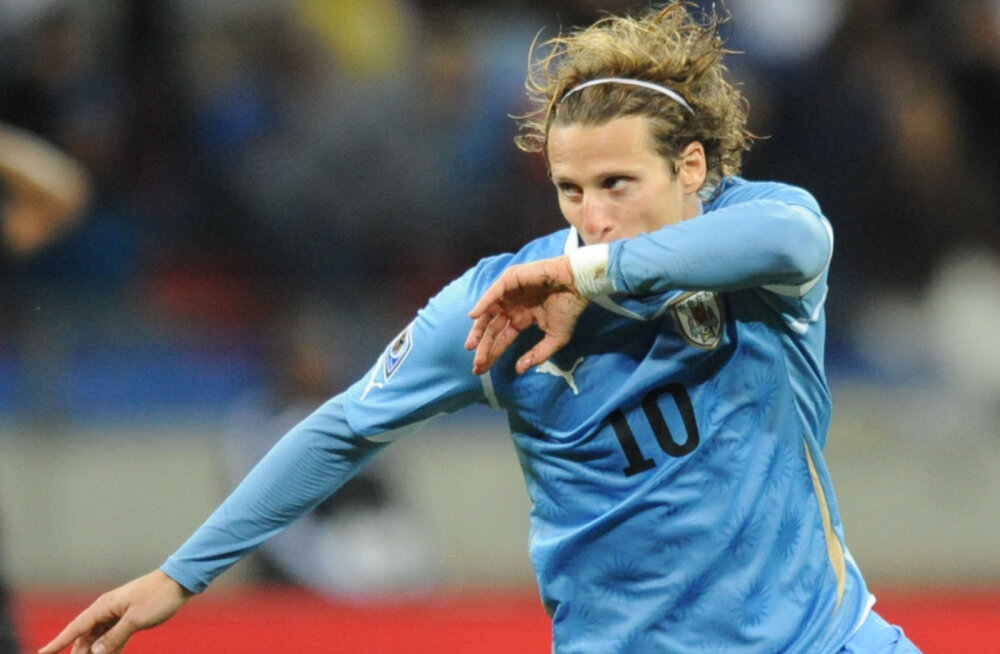 Jalgpalli MM-finaalturniiri parim mängija lõpetas karjääri