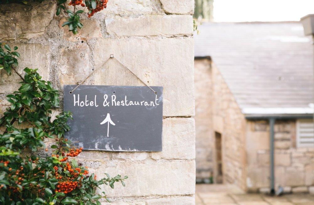 Созвездия гостиниц: каким критериям должны соответствовать эстонские отели различной звездности