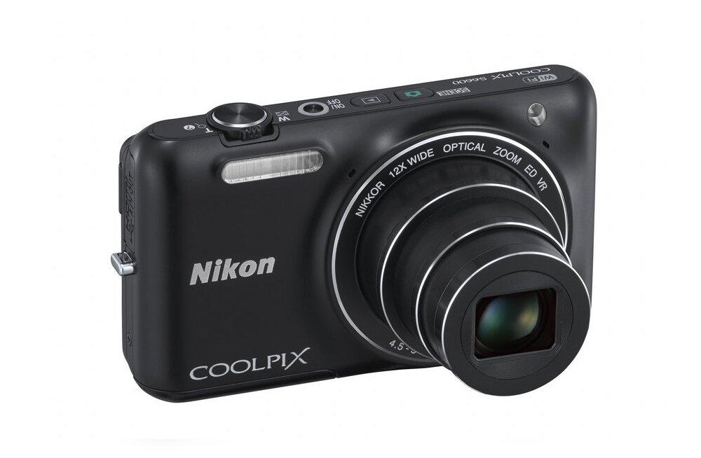 Nikoni kaks uut soodsat kompaktkaamerat (üks veel käeviipega juhitav)