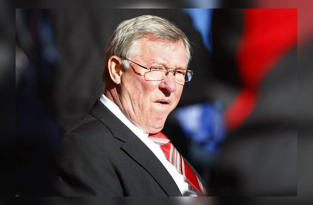 Ferguson: Liverpool vallandas Dalglishi tema käitumise tõttu