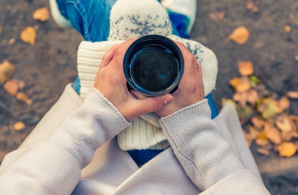 Eksperdid tunnistavad: kui jood kohvi mustalt, võid olla psühhopaat