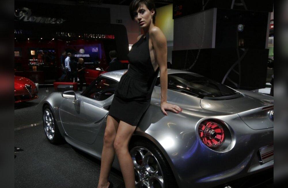 Alfa Romeo 4C ning sale neiu.