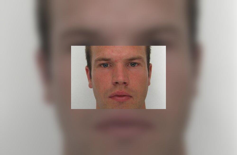 Politsei otsib Tartumaal kadunud 31-aastast meest