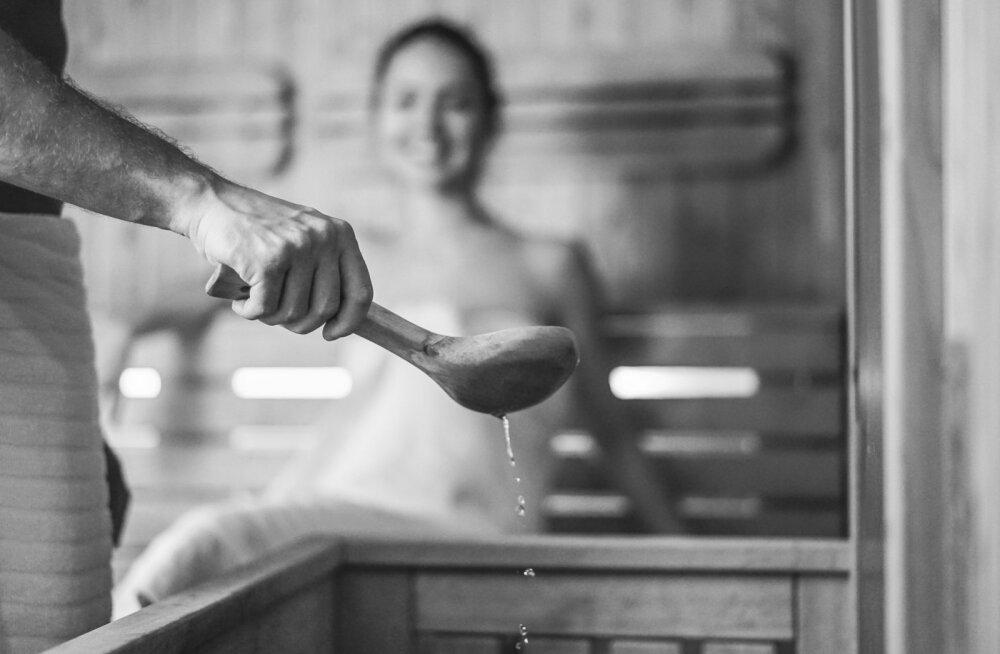 Evelini lugu: lahutuse järel tuli vabadus ja saunaõhtud kahe mehega