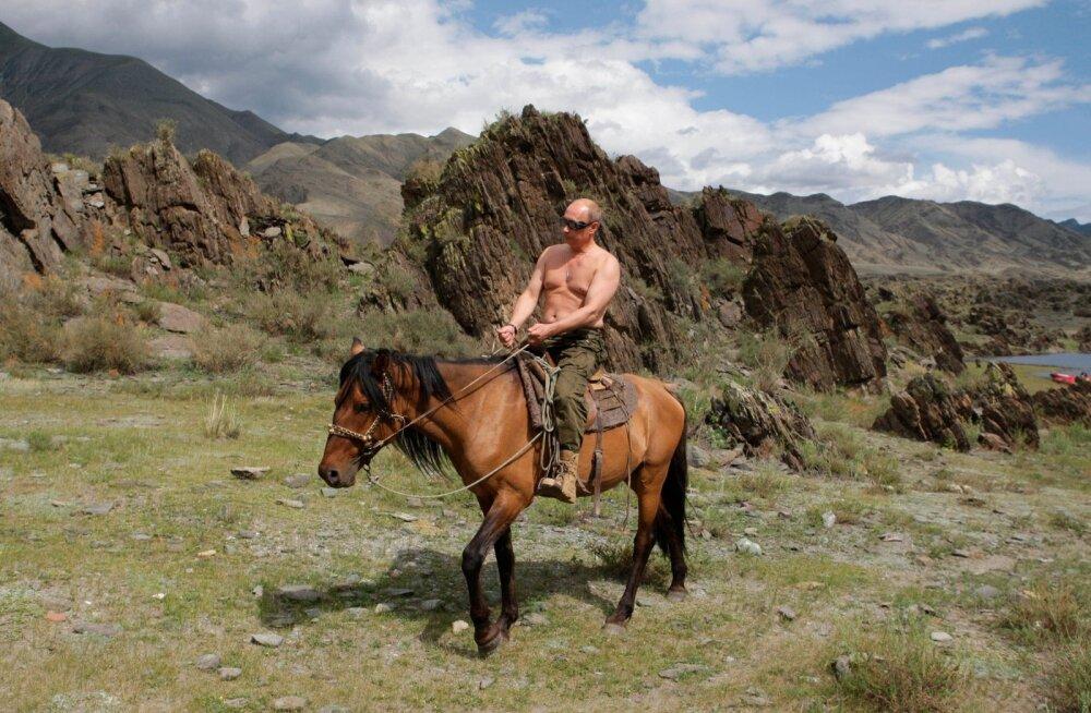 Putini elu