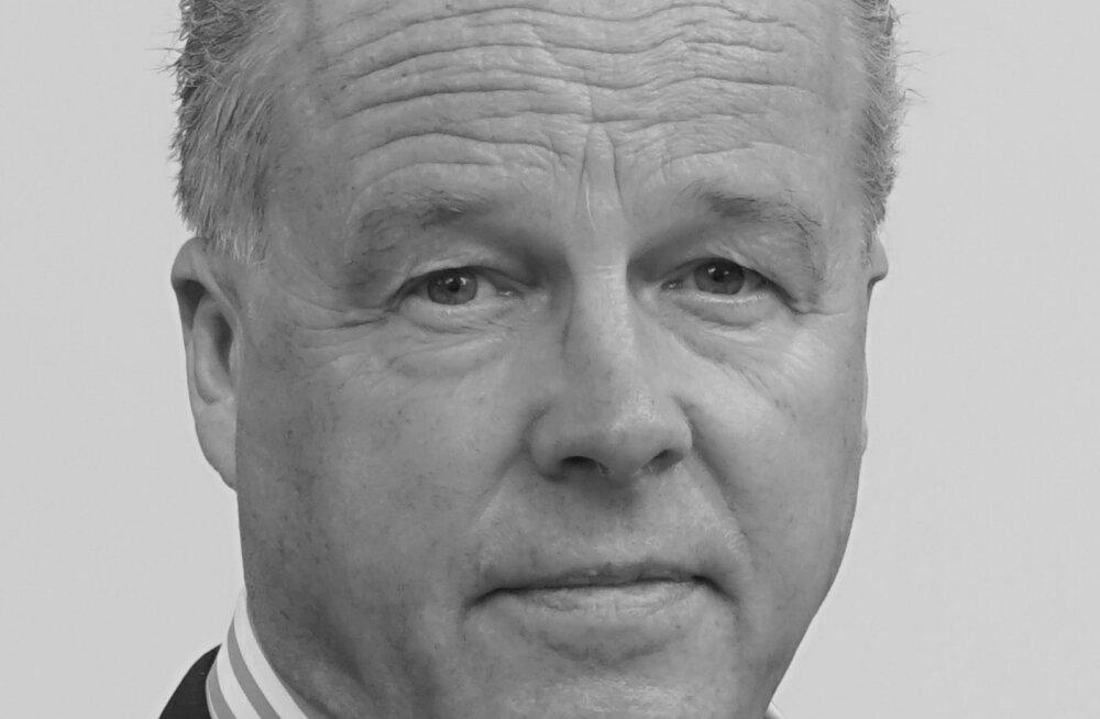 """В клубе """"Импрессум"""" выступит германский публицист и журналист Томас Фасбендер"""