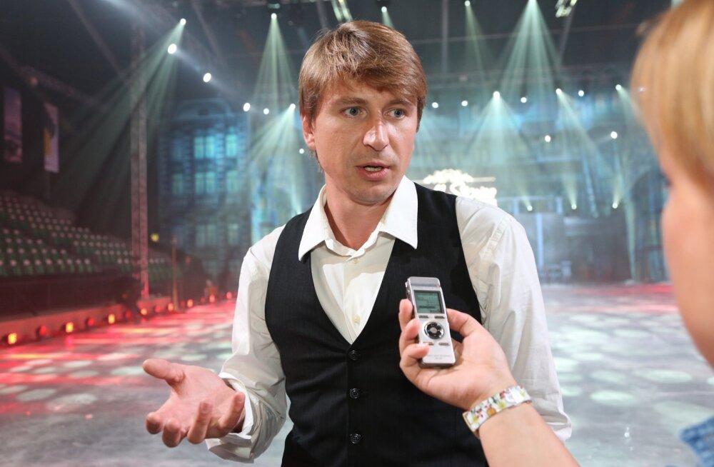 Aleksei Jagudin