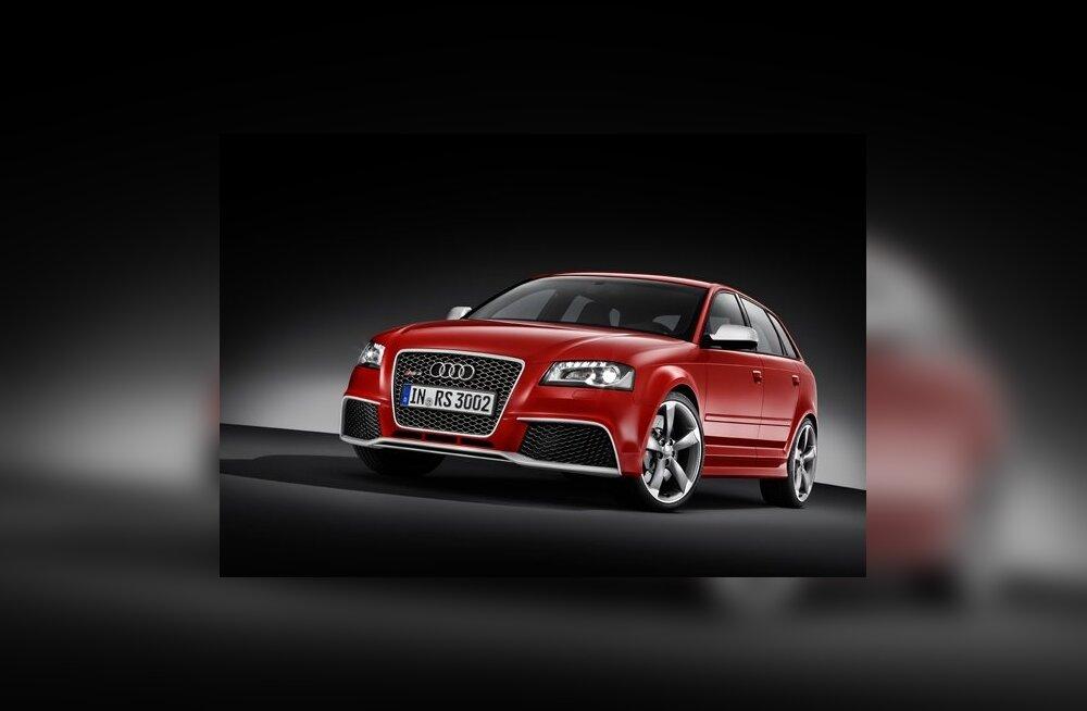 Oma Audi