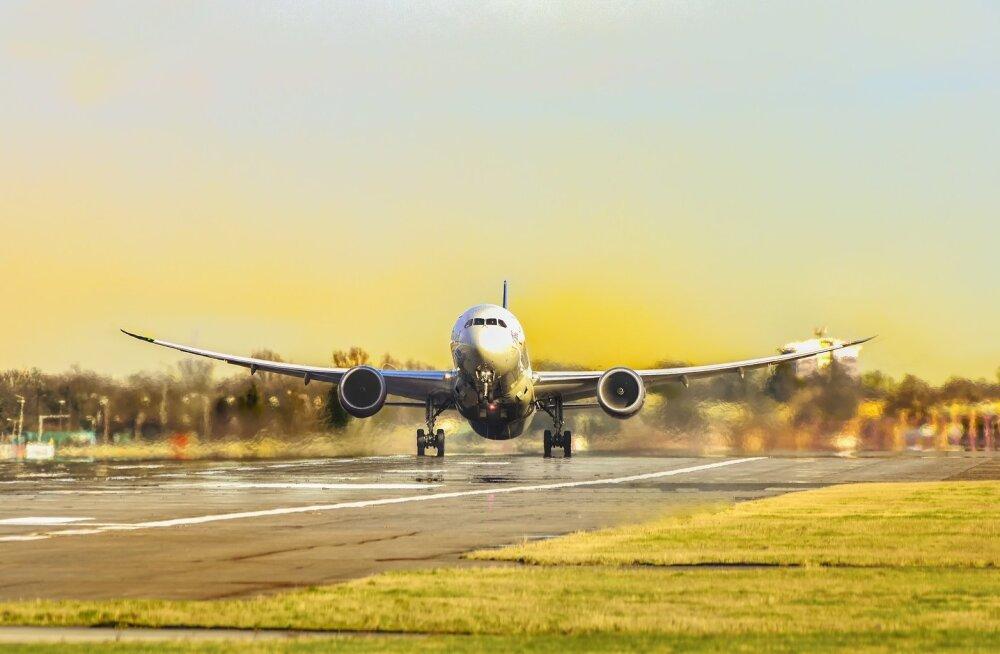 Suur hinnasõda: lennupiletid võivad pärast koroonakriisi veelgi odavamaks minna