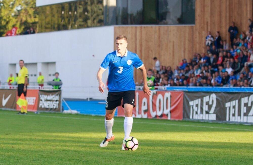 Eesti vs. Malta