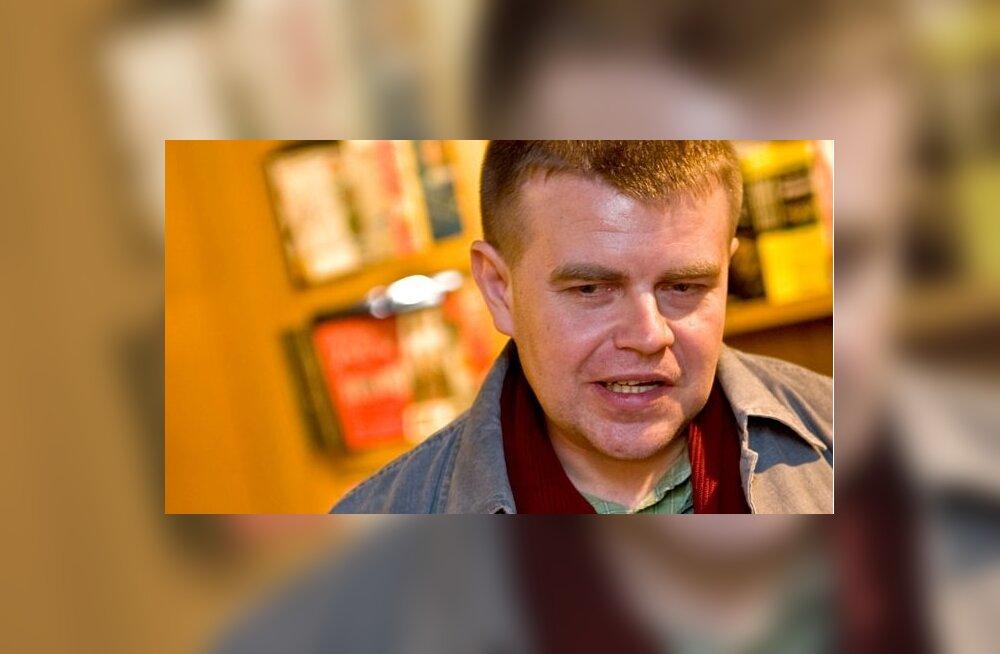 VIDEO: Andrus Kivirähk: 20. august 1991 oli ohjeldamatult lõbus