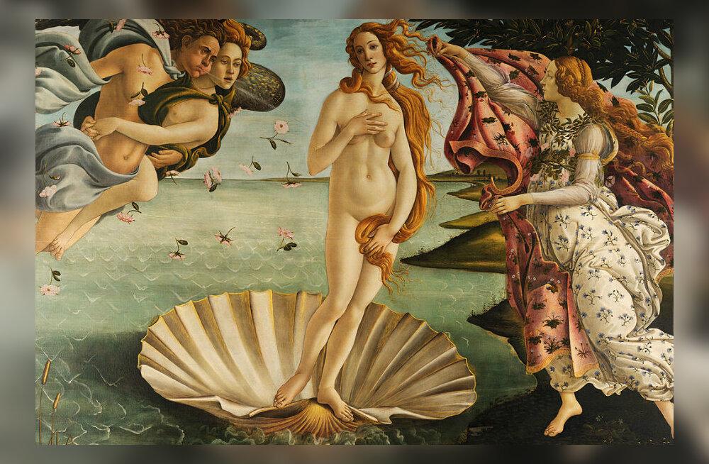 Veenuse horoskoop: kuidas mõjutab Skorpionisse sõudnud armastuse planeet sinu päikesemärki?