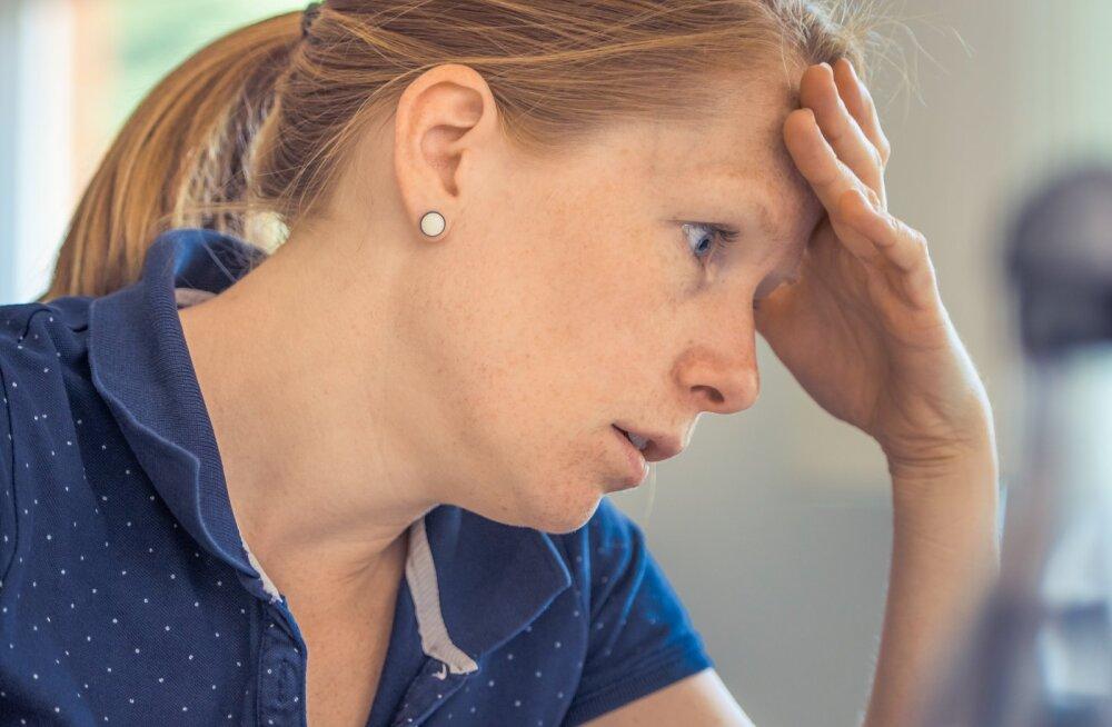 Puust ja punaseks: millised on stressi negatiivsed mõjud su kehale?