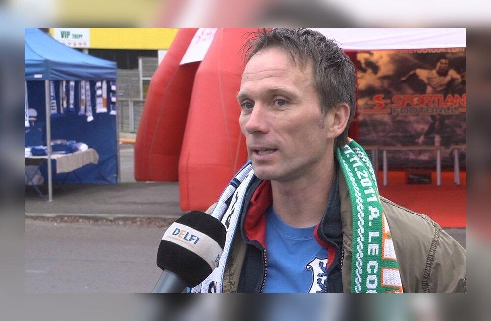 Martin Reim: Prantsusmaa mängis Rootsi vastu laisalt