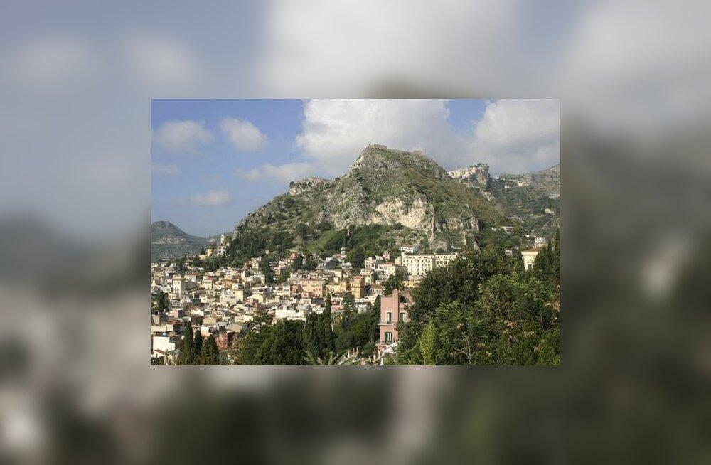 Muutusid Maalehe Sitsiilia reiside ajad ja programm