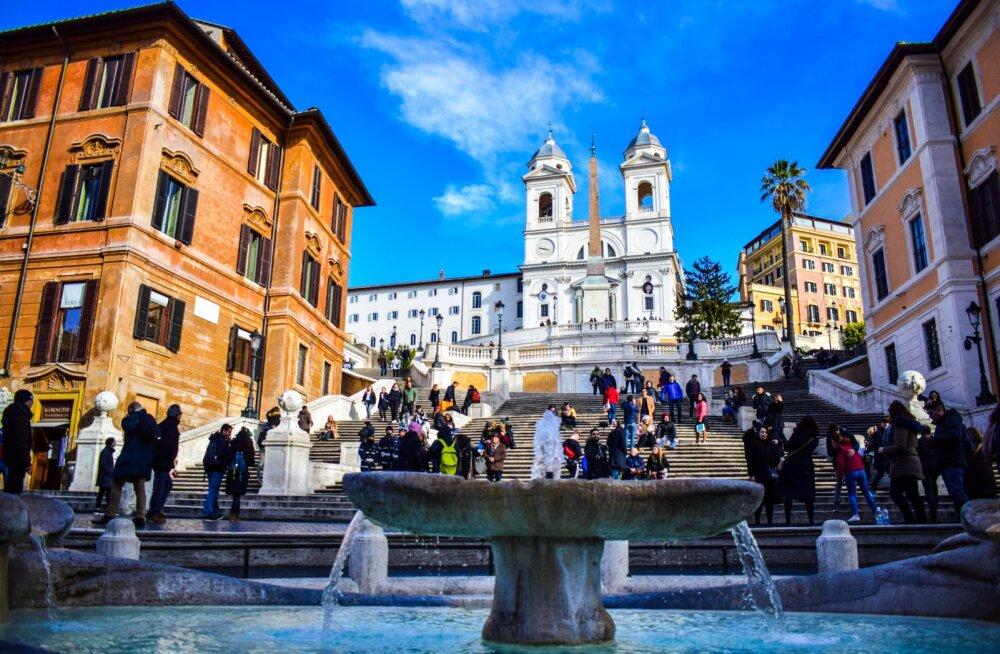 14 asja, mida tasuks kindlasti Euroopas reisides teha