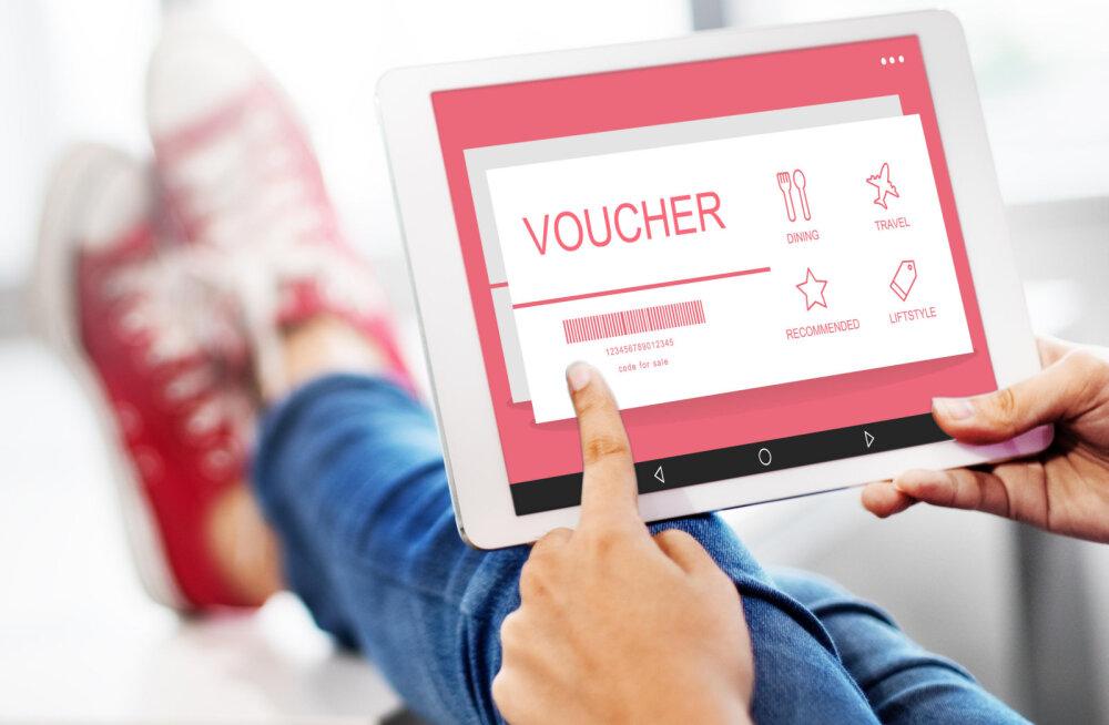 bf5b59887de Kaupluse omanik vahetus: kes hüvitab tarbijale kehtiva kinkekaardi ...