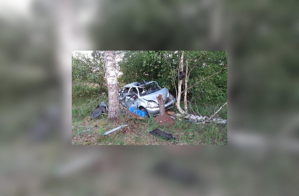 Lätis hukkus autoavariis kaks andekat korvpallurit