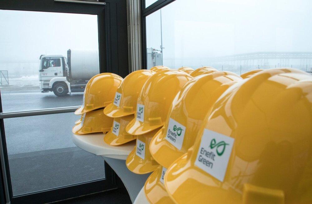 Nelja Energia on nüüd osa Enefit Greenist.
