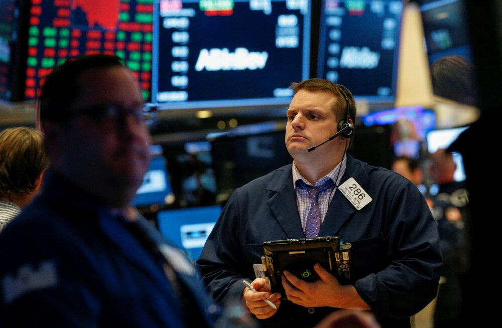 Euroopa börsid avanesid plussis. Itaalia rikkus Aasia investorite meeleolu