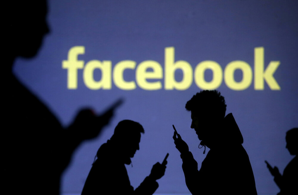 Facebook признала, что ее сотрудники имели доступ к паролям пользователей