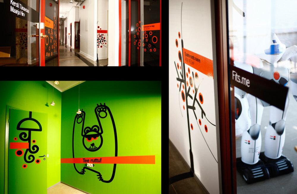 10 aastat ettevõtluse edulugusid Tallinna ettevõtlusinkubaatoris