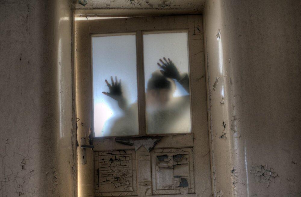 Oled kogenud kodus kõhedust või hirmutunnet? Need on märgid, et sinu juures võib elada deemon