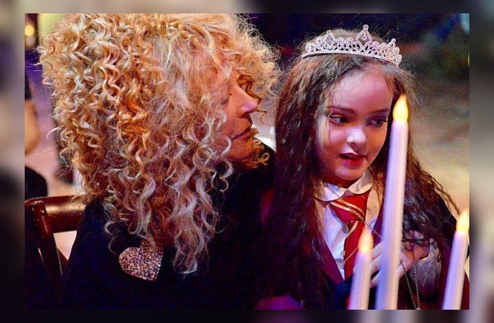 """ФОТО: Весь российский шоу-бизнес на месте! Филипп Киркоров отметил день рождения дочери в стиле """"Гарри Поттера"""""""