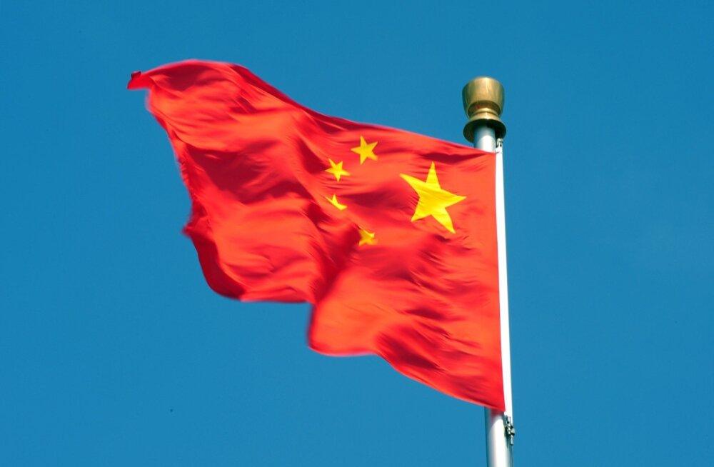 Hiina kutsus Trumpi ja Põhja-Koread rahunema
