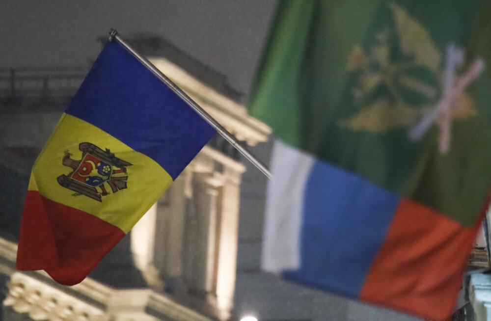 Молдова отправит обратно в РФ более тысячи россиян