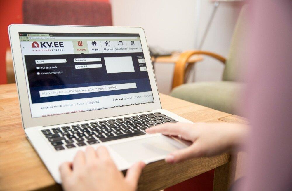 Новая схема с арендой квартир: как иностранные мошенники выманили у молодой пары 2200 евро