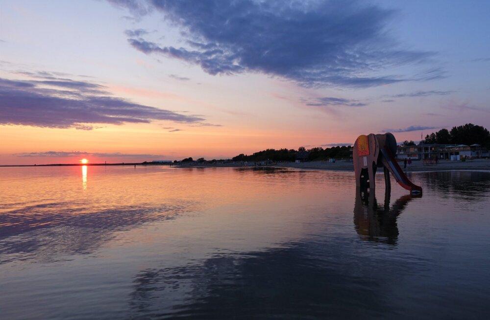 SUVEPEALINN KUTSUB | 10 imeilusat kohta Pärnus, kus häid Instagrami pilte teha