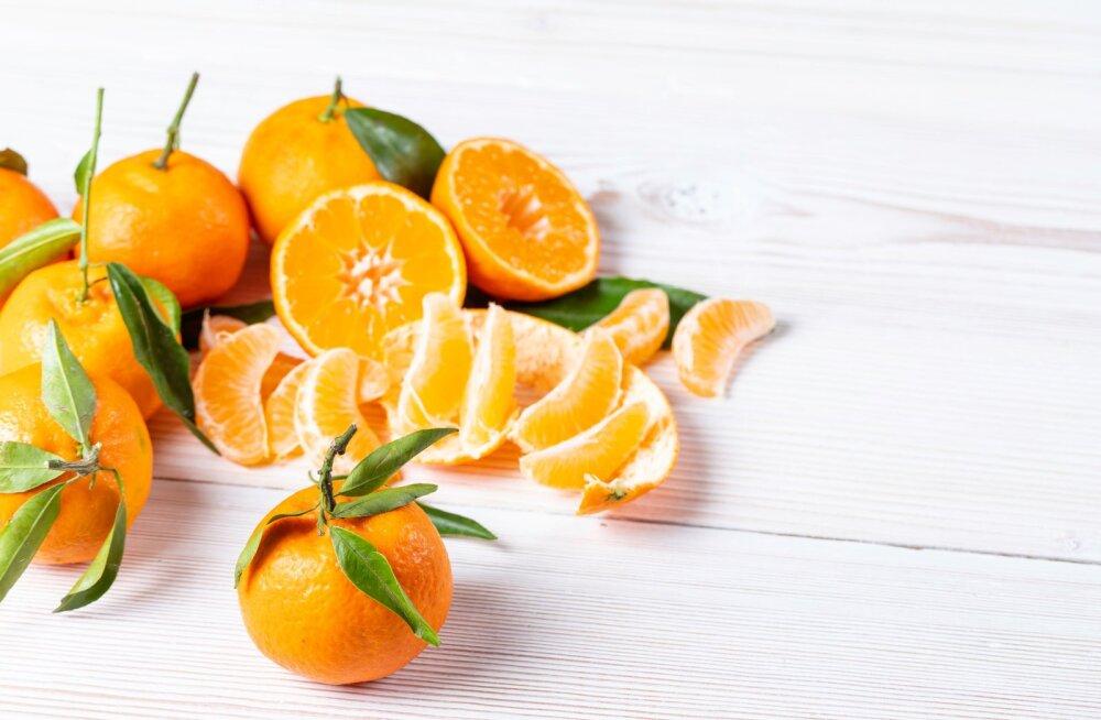Proviisor avaldab 5 põhjust, miks on praegu oluline C-vitamiini tarbida ja mis on selle vitamiini optimaalne päevane kogus