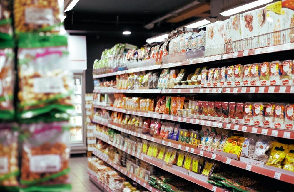 Можно ли заразиться коронавирусом через упаковки от еды?